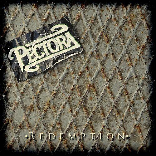 Pectora - Redemption (EP) (2017) 320 kbps