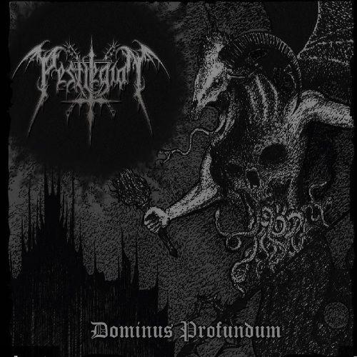 Pestlegion - Dominus Profundum (2017) 320 kbps