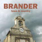 Peter Brander – Town & Country (2017) 320 kbps