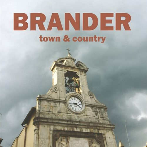 Peter Brander - Town & Country (2017) 320 kbps