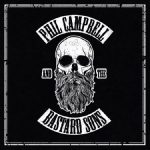 Phil Campbell & The Bastard Sons – Phil Campbell & The Bastard Sons (EP) (2017) 320 kbps