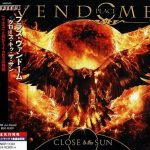 Place Vendome – Close To The Sun (Japanese Edition) (2017) 320 kbps + Scans