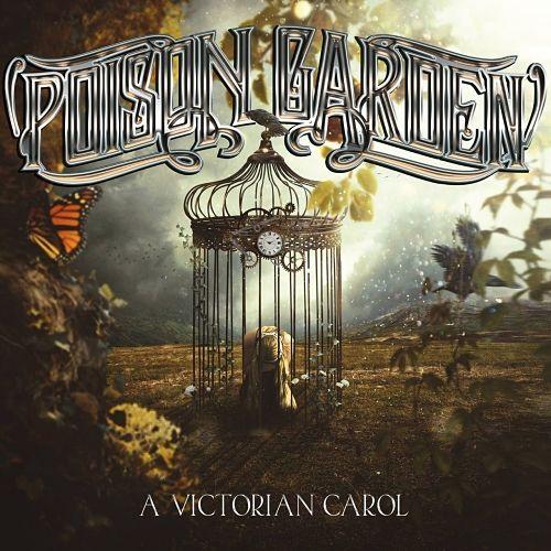 Poison Garden - A Victorian Carol (2017) 320 kbps