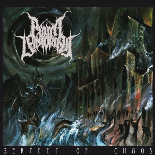 Porta Daemonium - Serpent Of Chaos (2016) 320 kbps