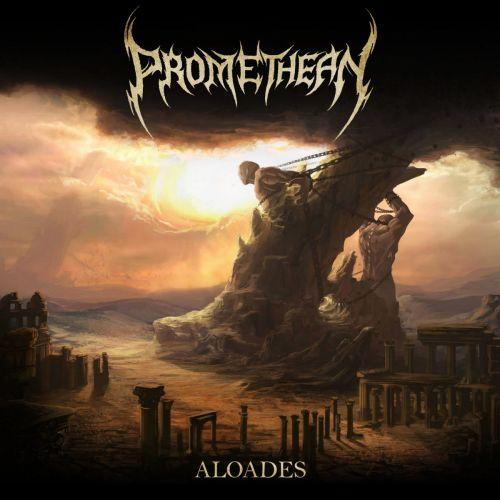 Promethean - Aloades (EP) (2017) 320 kbps