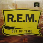 R.E.M. – Out Of Time (LP Remastered 2016) 320 kbps + Scans