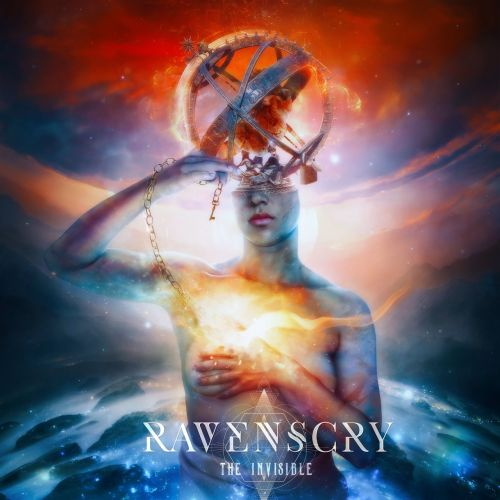 Ravenscry - The Invisibile (2017) 320 kbps