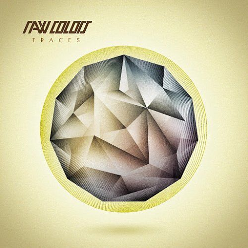 Raw Colors - Traces (2017) 320 kbps