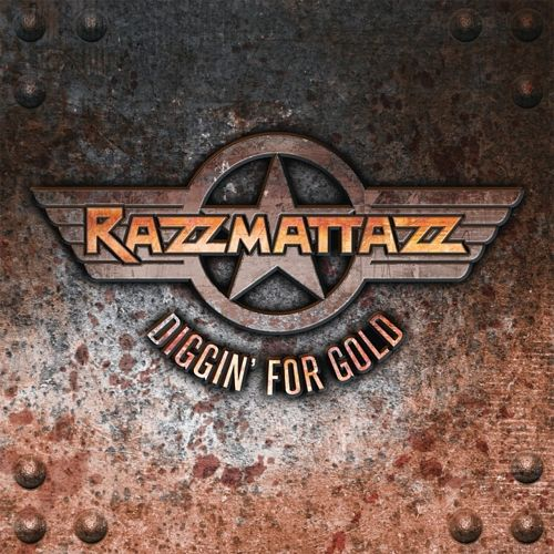 Razzmattazz - Diggin' for Gold (2017) 320 kbps