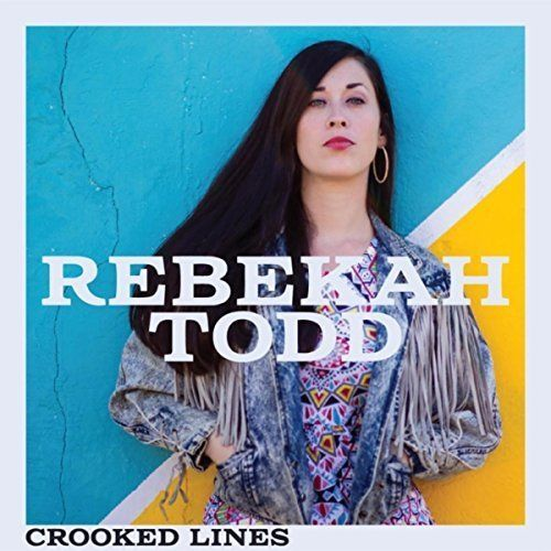 Rebekah Todd - Crooked Lines (2017) 320 kbps