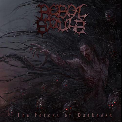 Rebel Souls - The Forces of Darkness (2017) 320 kbps