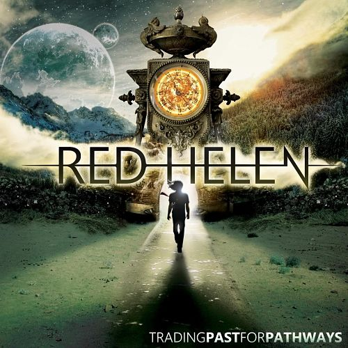 Red Helen - Trading Past for Pathways (2017) 320 kbps