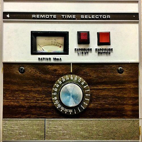 Remote Time Selector - Remote Time Selector (2017) 320 kbps