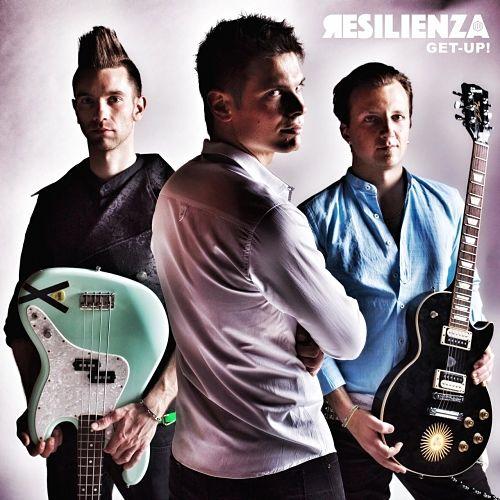 Resilienza - Get - Up! (2017) 320 kbps