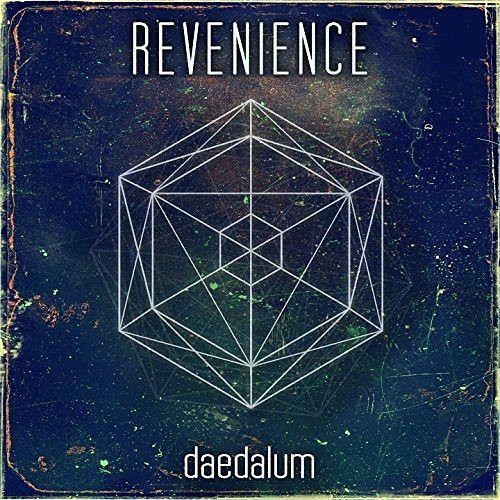 Revenience - Daedalum (2016) 320 kbps + Scans