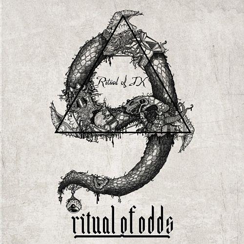 Ritual of Odds - Ritual of 9 (2017) 320 kbps