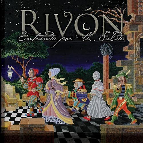 Rivon - Entrando por la Salida (2017) 320 kbps
