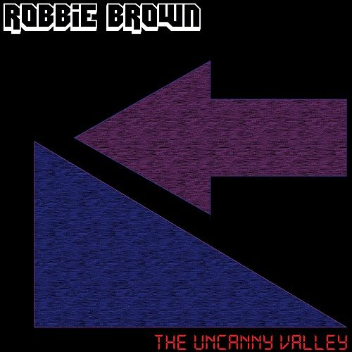 Robbie Brown - The Uncanny Valley (2017) 320 kbps
