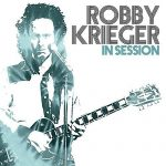 Robby Krieger – In Session [Compilation] (2017) 320 kbps