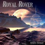 Royal Rover – Space Casino (2017) 320 kbps