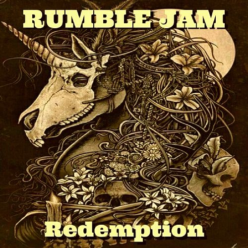 Rumble Jam - Redemption (2017) 320 kbps