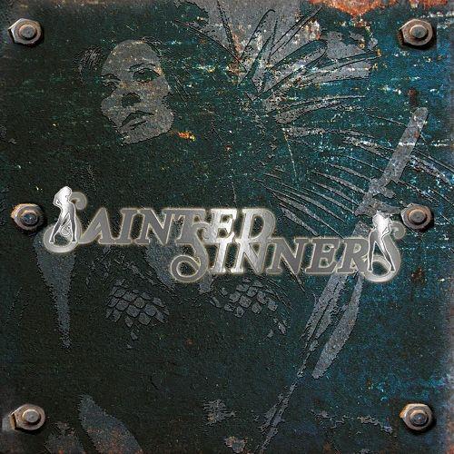 Sainted Sinners - Sainted Sinners (2017) 320 kbps