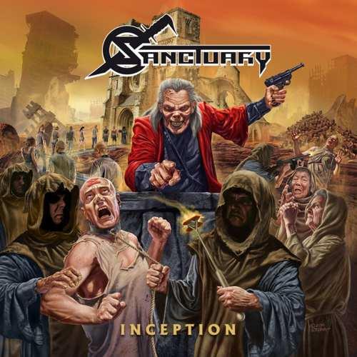 Sanctuary - Inception [Compilation] (2017) 320 kbps