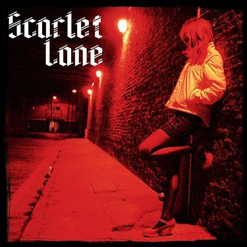 Scarlet Lane - Scarlet Lane (2017) 320 kbps