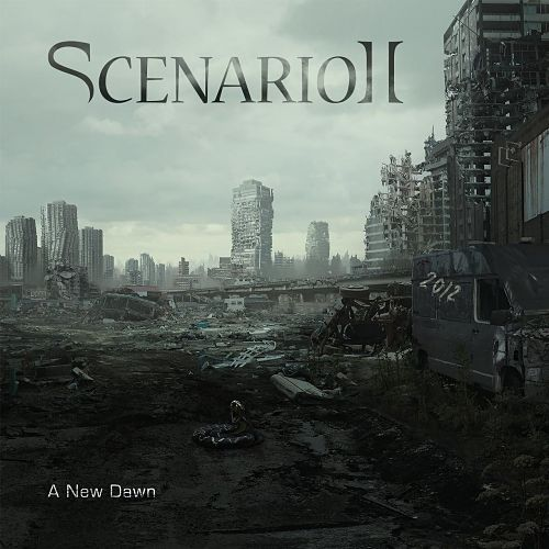 Scenario II - A New Dawn (2017) 320 kbps