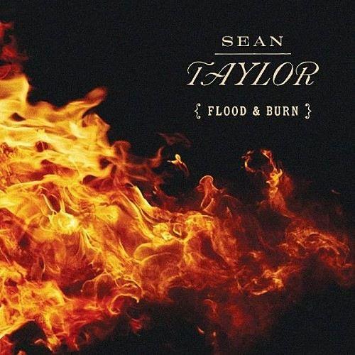 Sean Taylor - Flood And Burn (2017) 320 kbps