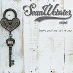 Sean Webster Band – Leave Your Heart at the Door (2017) 320 kbps