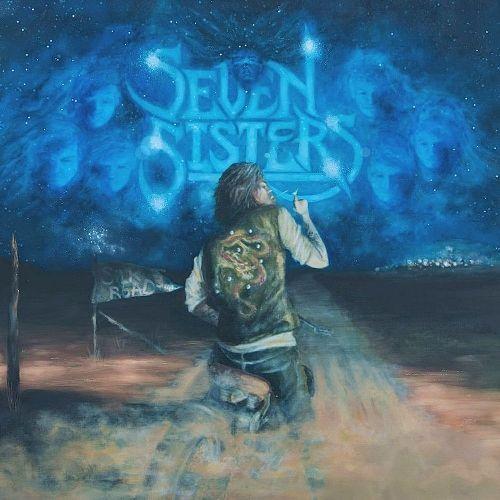 Seven Sisters - Seven Sisters (2016) 320 kbps + Scans