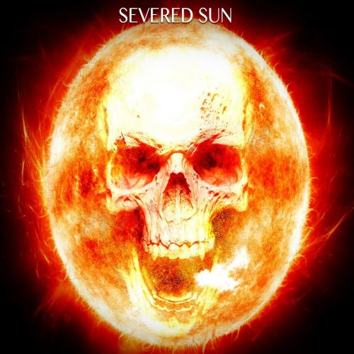Severed Sun - Strength Judged by Power (EP) (2017) 320 kbps