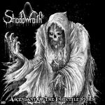 Shadowraith – Ascendant Of The Insectile Storm (EP) (2017) 320 kbps