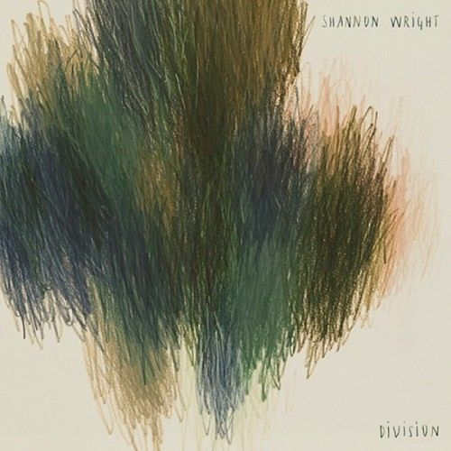 Shannon Wright - Division (2017) 320 kbps