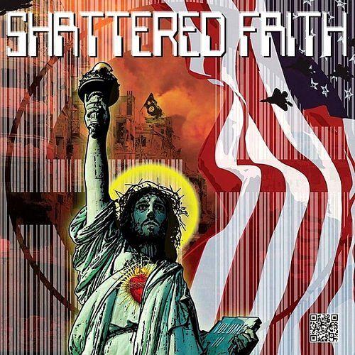 Shattered Faith - Volume III (2016) 320 kbps