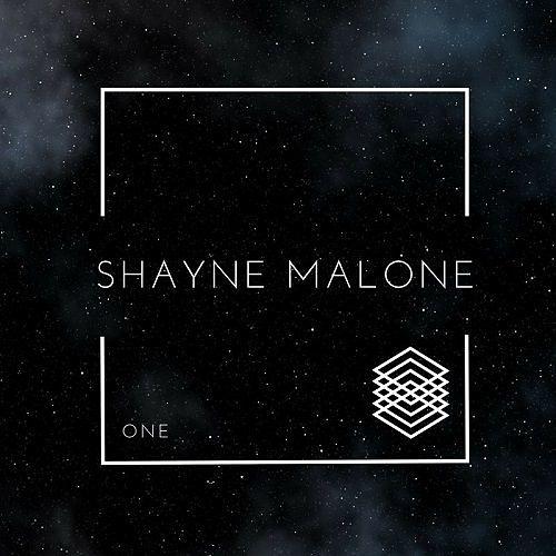 Shayne Malone - One (2017) 320 kbps