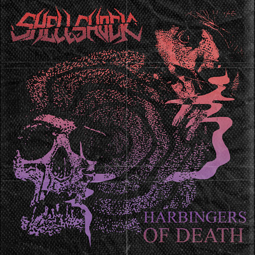 Shellshock - Harbingers of Death (EP) (2017) 320 kbps