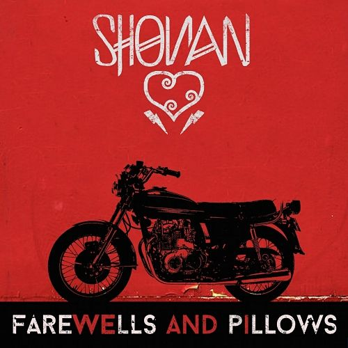Shonan - Farewells and Pillows (2017) 320 kbps