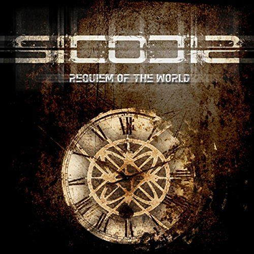 Sicocis - Requiem of the World (2017) 320 kbps