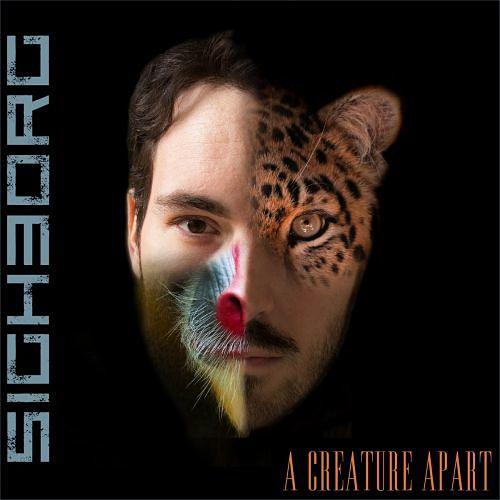 Sighborg - A Creature Apart (2017) 320 kbps