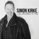 Simon Kirke (Free, Bad Company) – All Because Of You (2017) 320 kbps