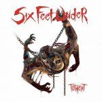 Six Feet Under – The Separation of Flesh from Bone (Single) (2017) 320 kbps