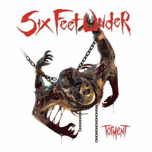 Six Feet Under - The Separation of Flesh from Bone (Single) (2017) 320 kbps