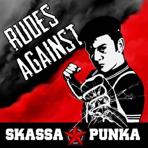 Skassapunka - Rudes Against (2017) 320 kbps