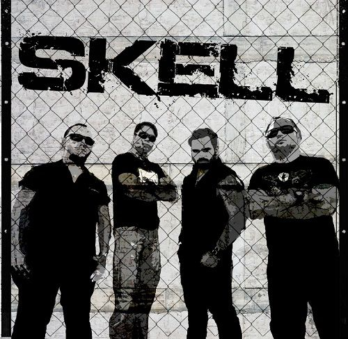 Skell - Skell (EP) (2017) 320 kbps