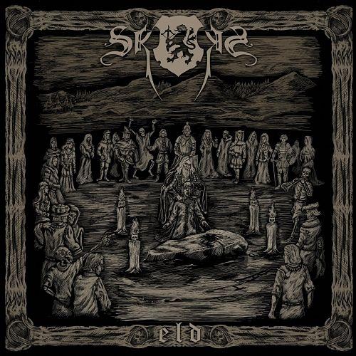 Skogen - Eld (2017) 320 kbps