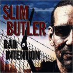Slim Butler – Bad Intention (2016) 320 kbps