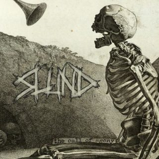 Slund - The Call Of Agony (2017) 320 kbps