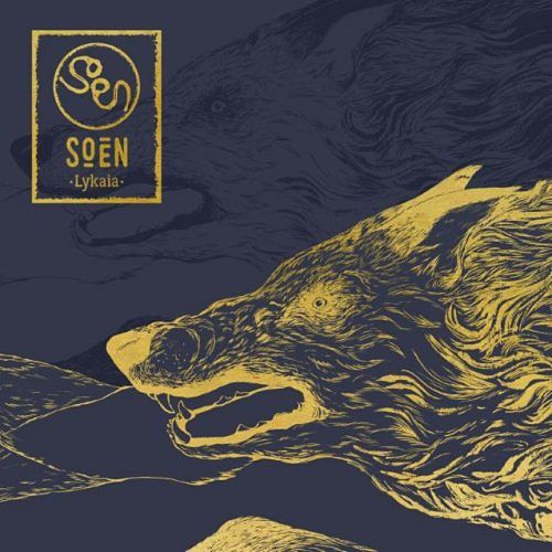 Soen - Lykaia (Limited Edition) (2017) 320 kbps